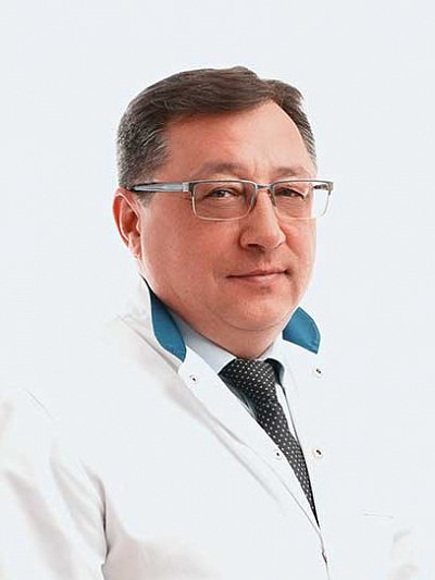 Вячеслав Александрович Сверкунов - врач уролог-андролог Medical On Group